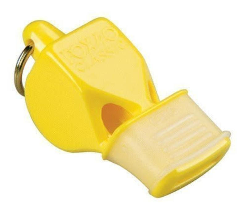 Fox40 Classic CMG Whistle Yellow