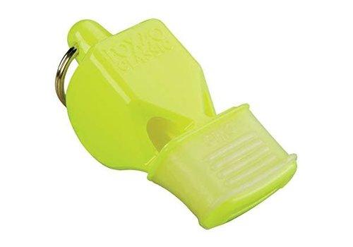 Fox40 Fox40 Classic CMG Whistle Neon Yellow