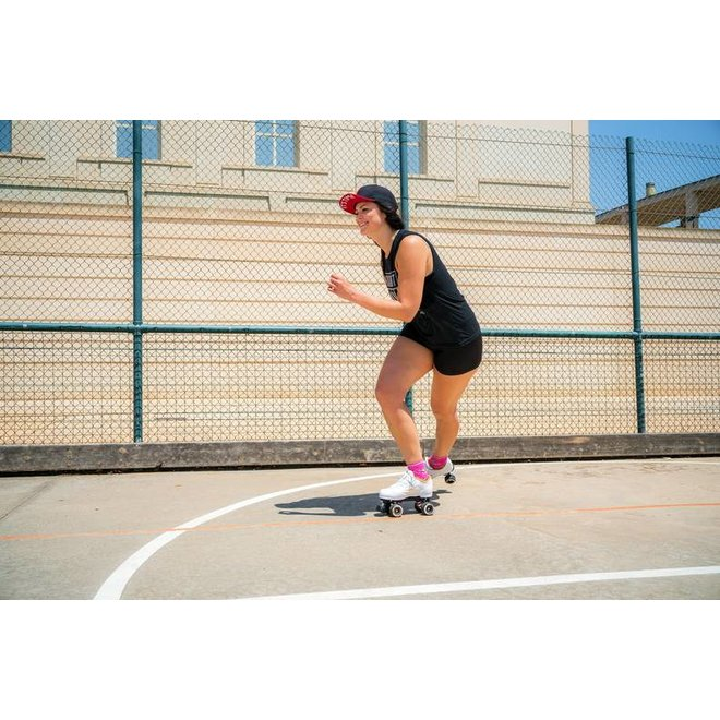 Chaya Ruby Outdoor Roller Skates