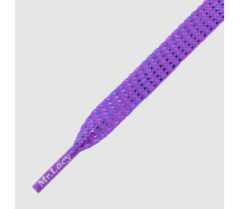 Mr Lacy Purple Chrome