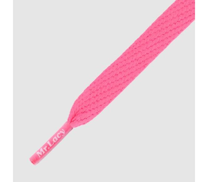 Mr Lacy Neon Pink