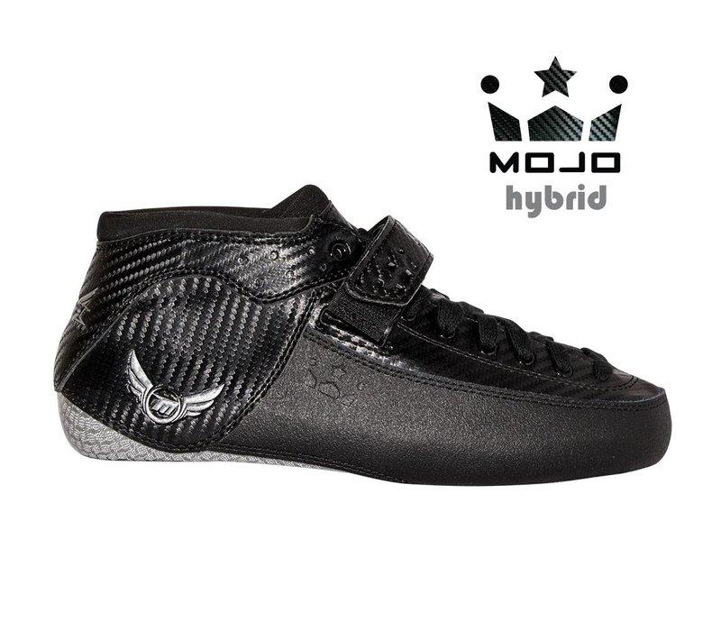 Mota Mojo Hybrid Silver