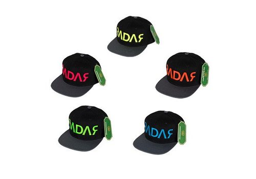 Radar Wheels Radar Hat