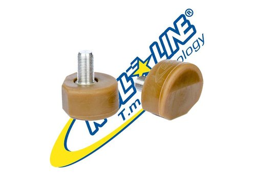 Roll Line Roll Line Hockey Large Toe Stops