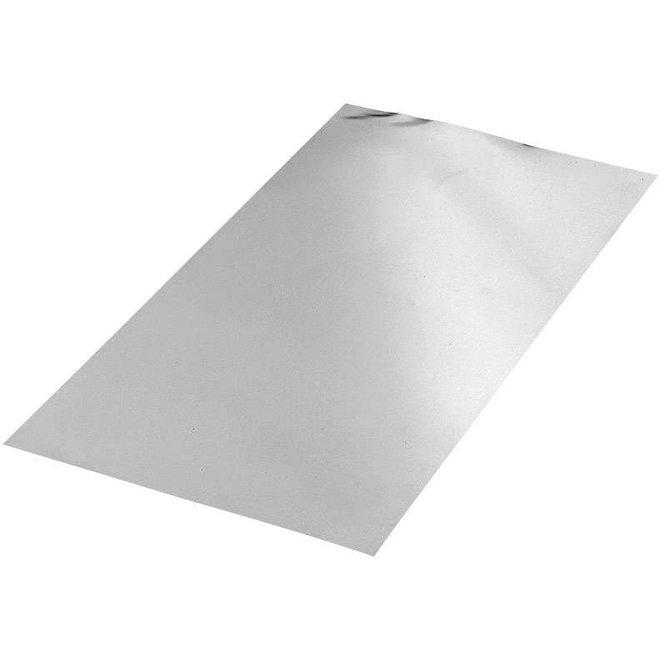 Custom Aluminium Insoles