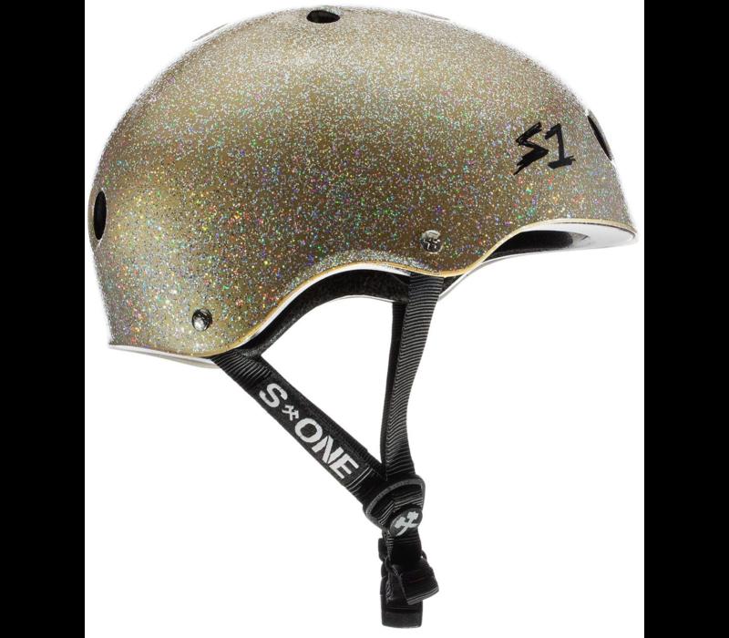 S1 Lifer Helmet Glitter