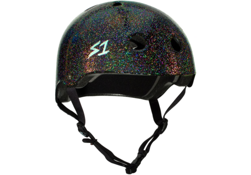 S1 Helmet Co. S1 Lifer Helmet Glitter