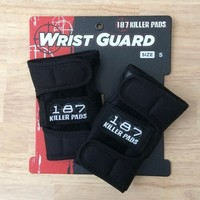 187 Wrist Guard