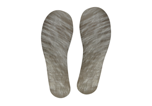 Custom Aluminum Insoles