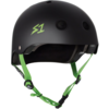 S1 Helmet Co. S1 Lifer with coloured strap