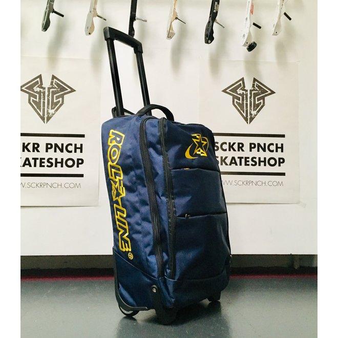 Roll Line Travel Bag