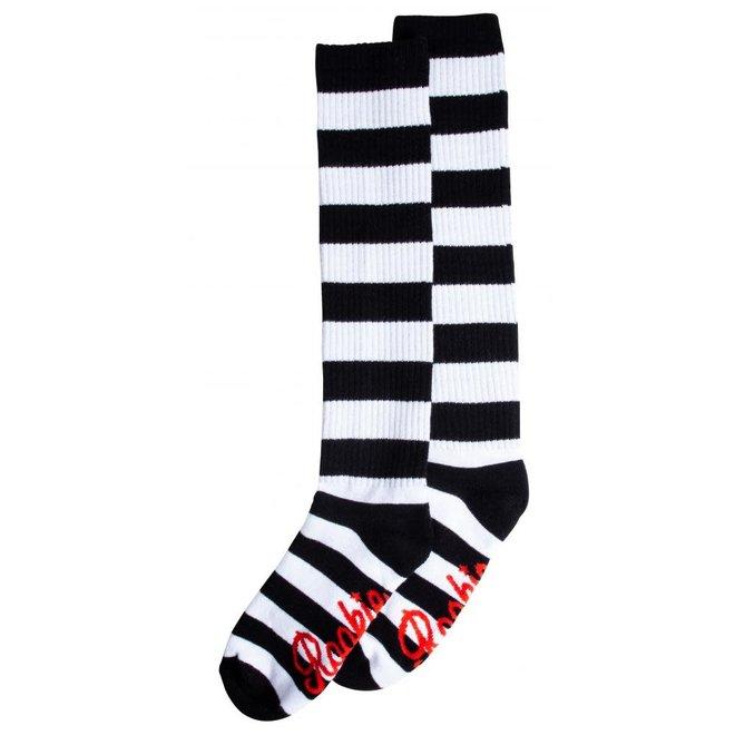 Rookie Roller Knee High Socks