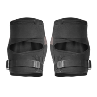 TSG Force III Knee Pads Grey