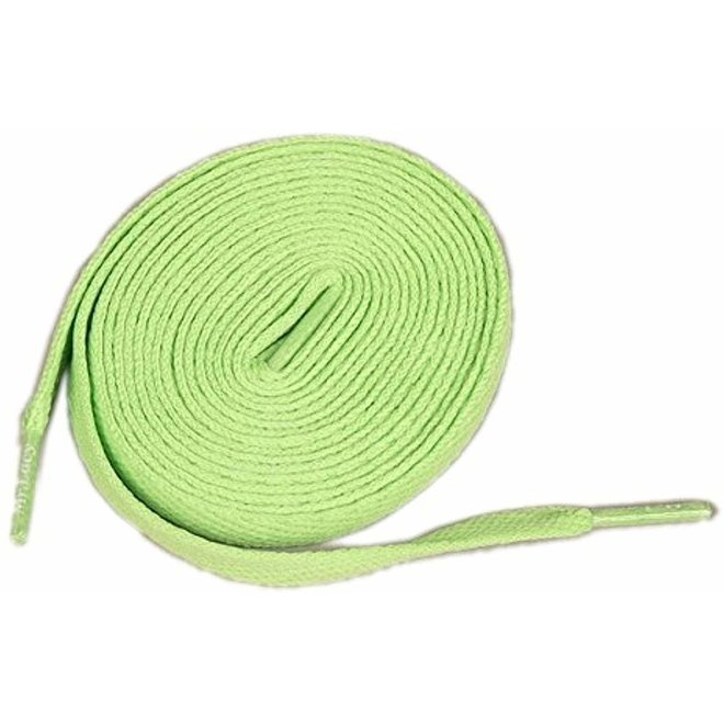 Mr Lacy Apple Green