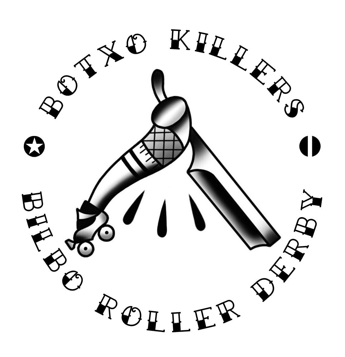 Botxo Killers - Bilbao Roller Derby
