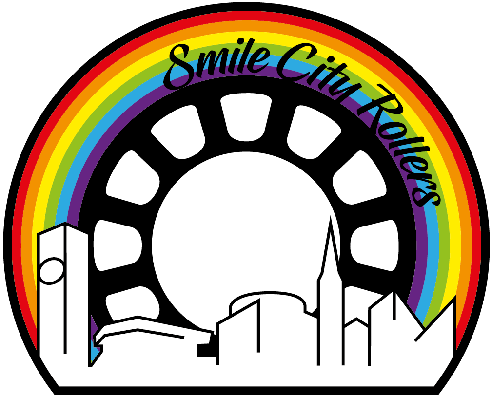 Smile City Rollers