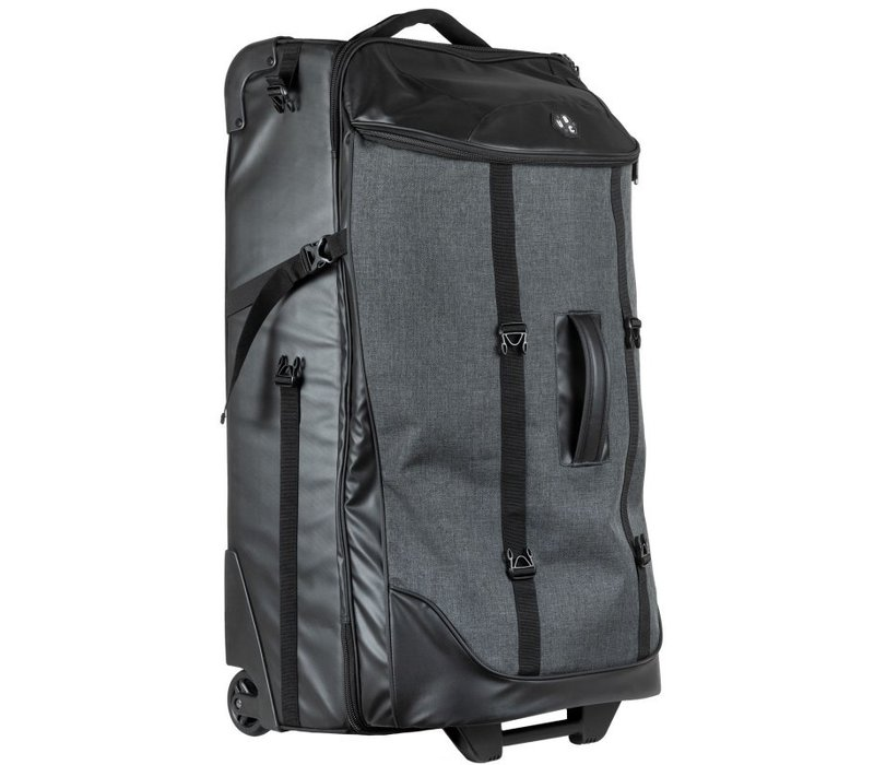 Powerslide Expedition Trolley Bag