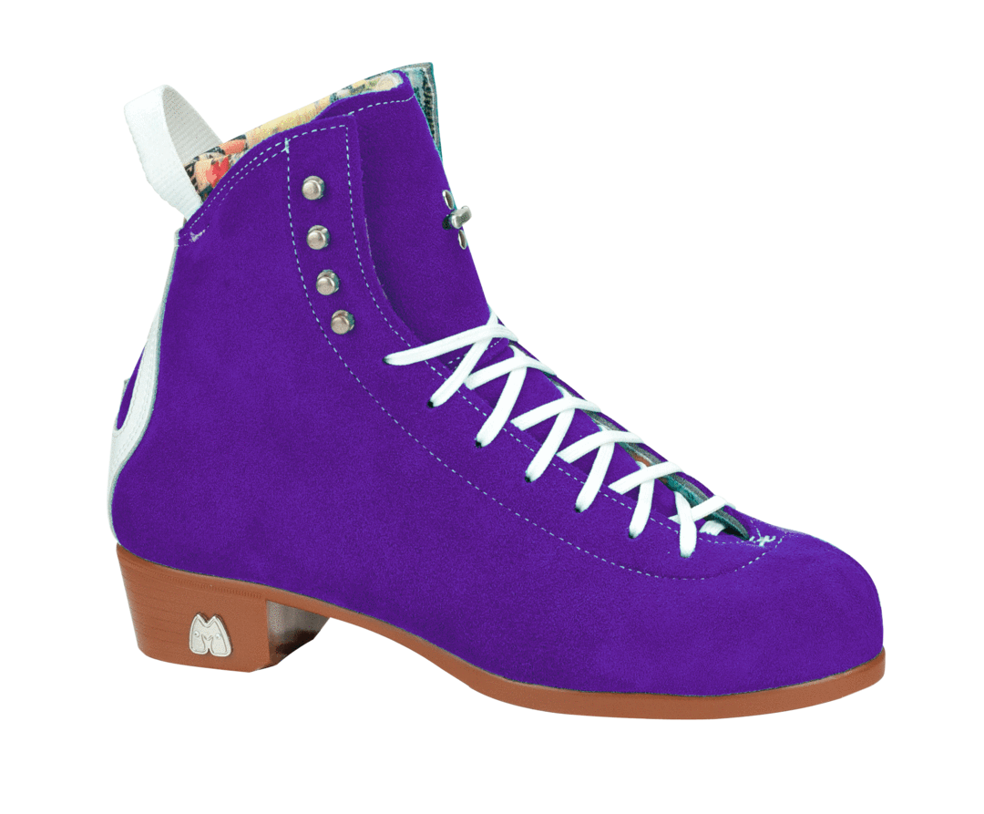 Moxi Jack Boot Taffy Purple