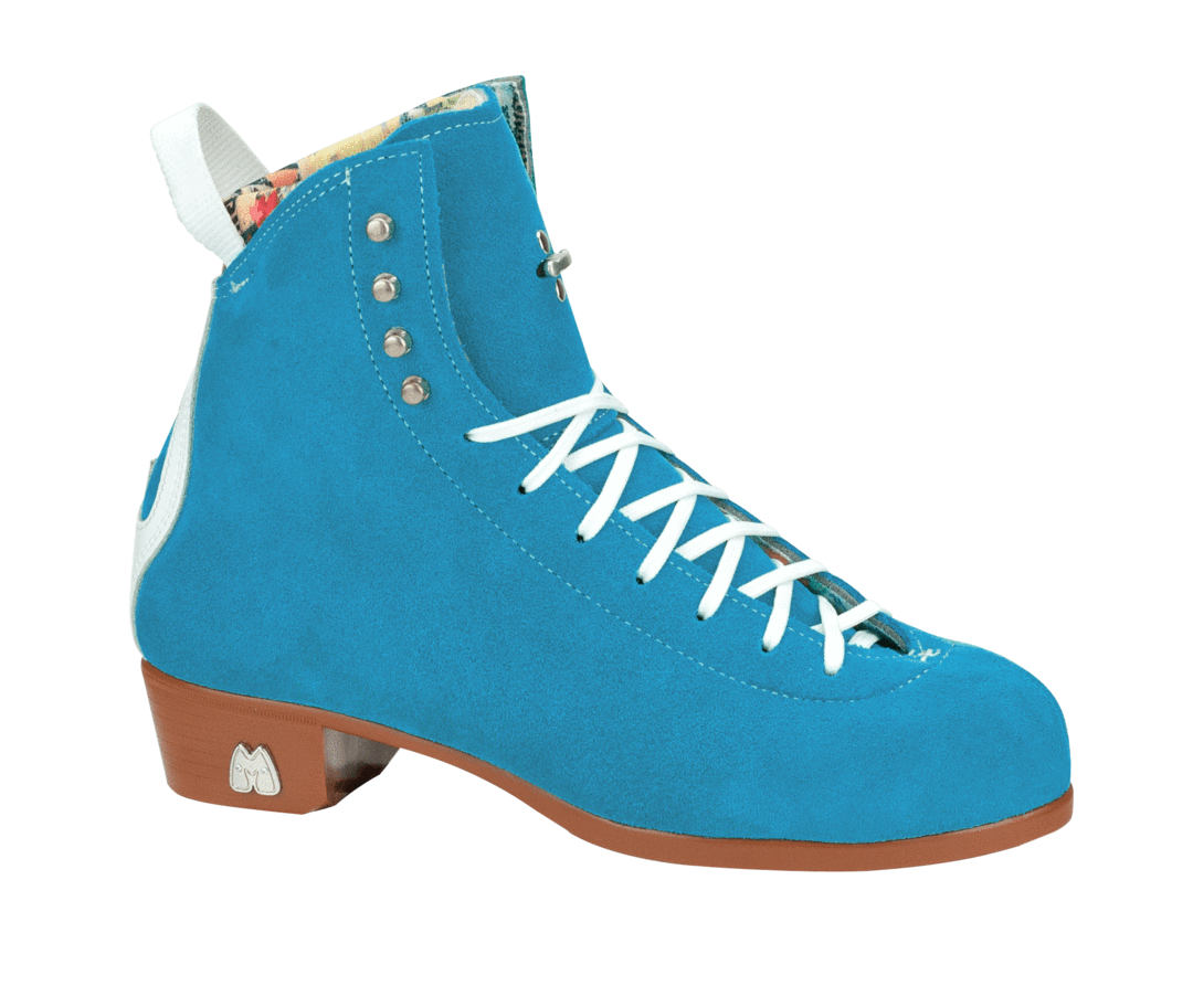Moxi Jack Boot Pool Blue