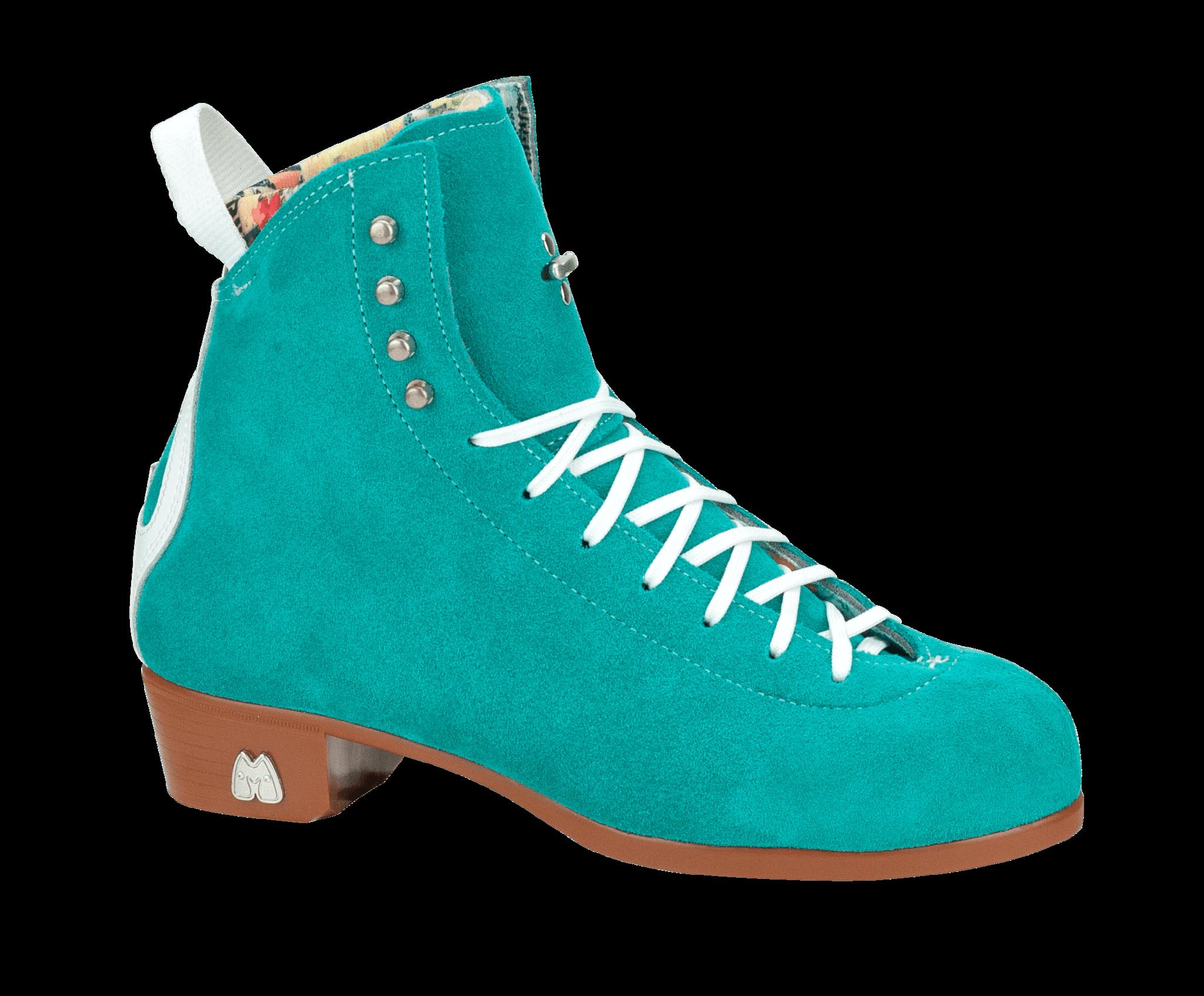 Moxi Jack Boot Jade