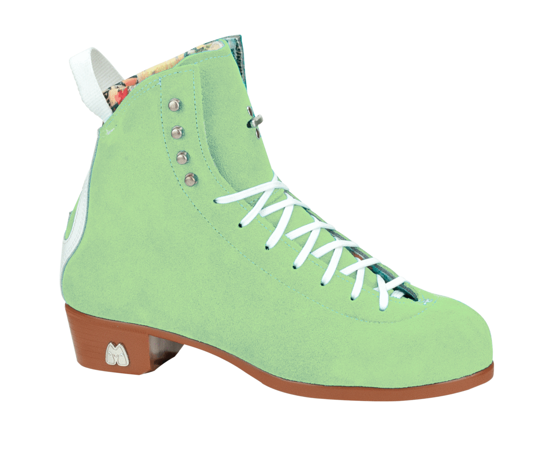 Moxi Jack Boot Honeydew Green
