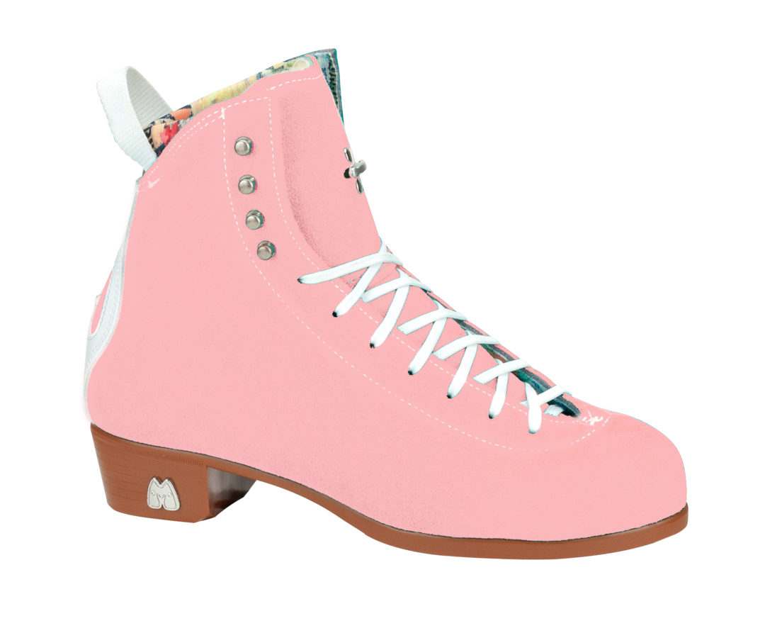 Moxi Jack Boot Strawberry Pink