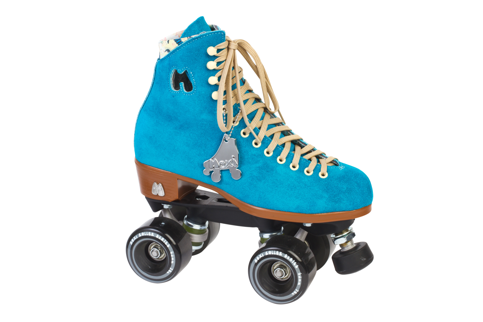 Moxi Lolly Skates Pool Blue