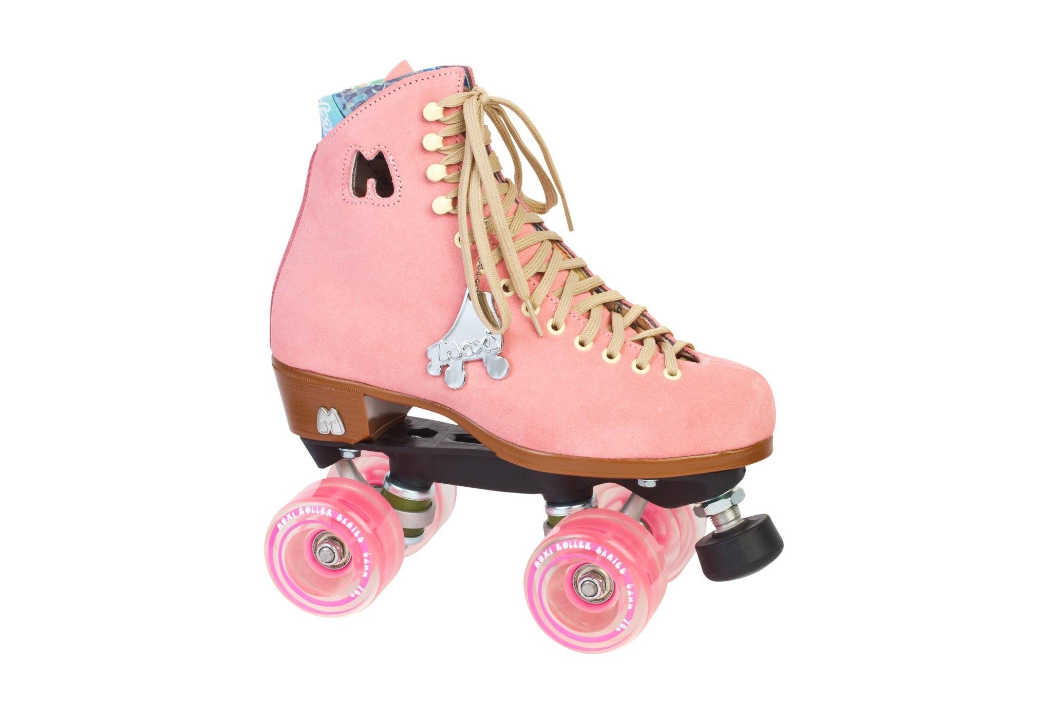 Moxi Lolly Skate Strawberry Pink