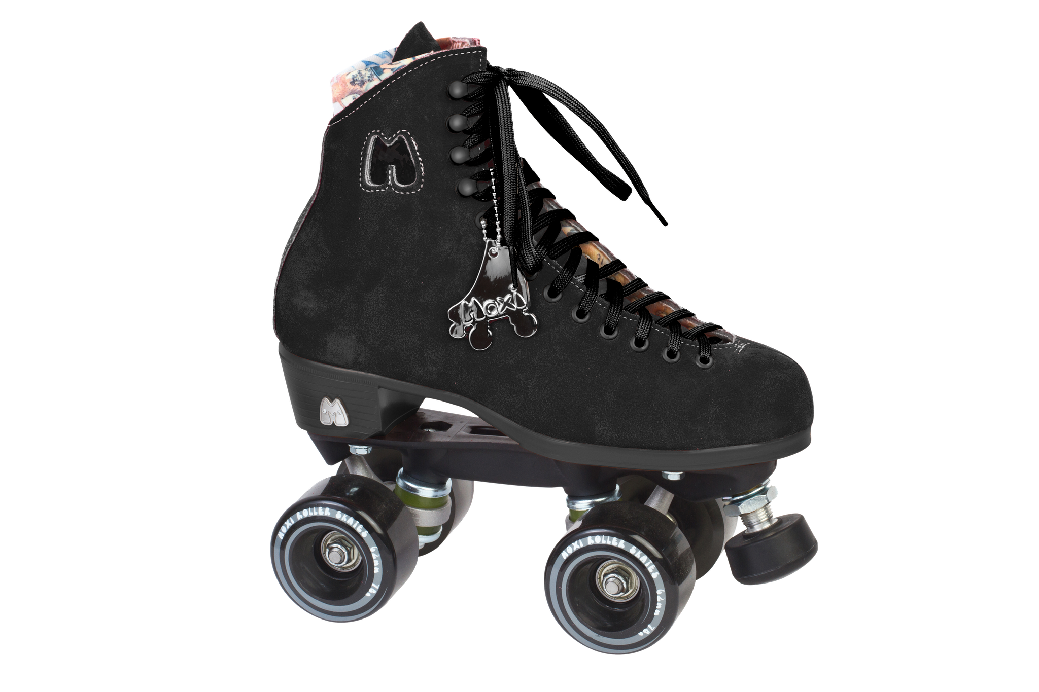 Moxi Lolly Skates Black