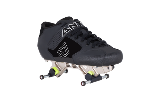 Antik Skates Jet Carbon Performance Bundle