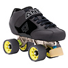 Antik Skates Jet Carbon Performance Skates