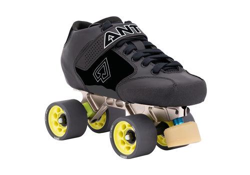 Antik Skates Jet Carbon Performance Skates
