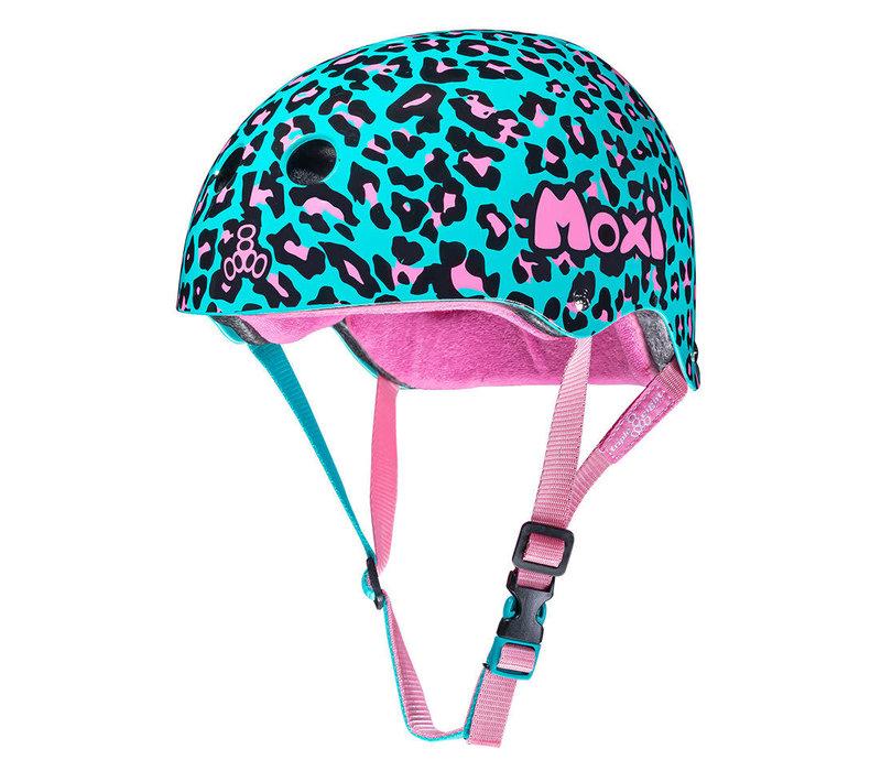 Triple8 Certified MOXI Sweatsaver Helmet