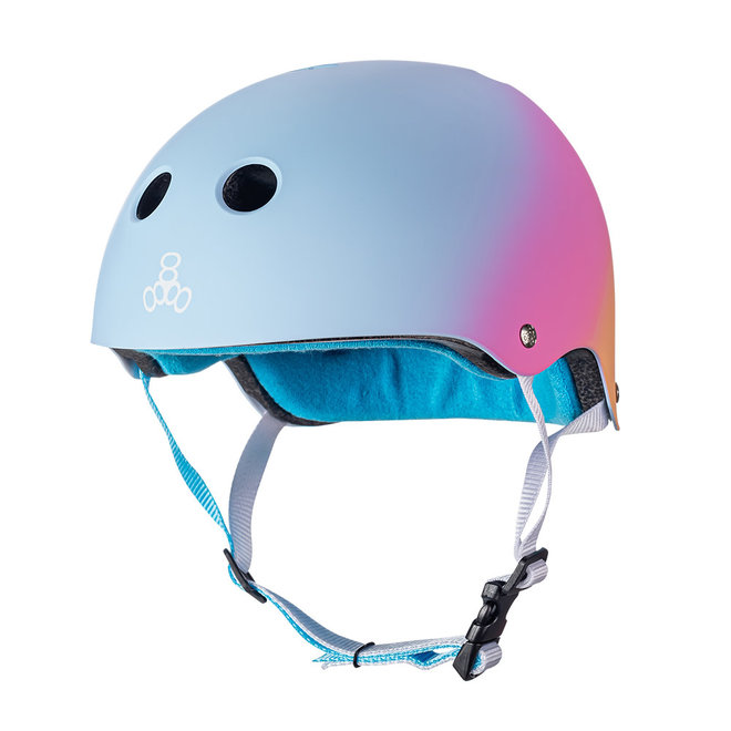 Triple8 Certified Sweatsaver Color Collection Helmet