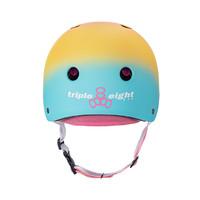 Triple8 Certified Sweatsaver Color Collection Helmet