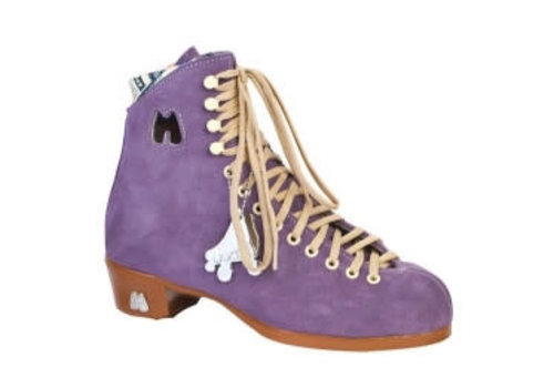 Moxi Skates Moxi Lolly Taffy Purple - Maat 10