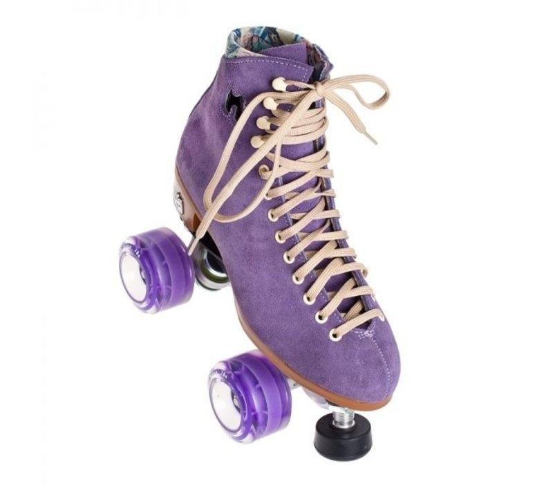 Moxi Lolly Taffy Purple - Size 10