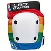 187 Killer Pads 187 Rainbow Slim Knee Pads