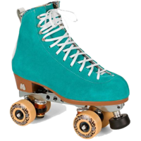 Customise your own Moxi Jack Roller Skates