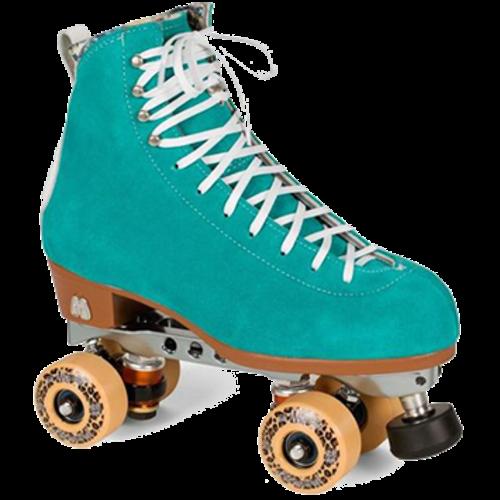 Customise your own Moxi Jack Roller Skates