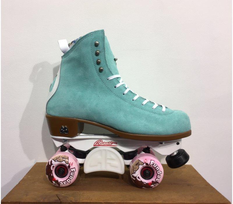 Customisez votre propre paire de Moxi Jack Roller Skates