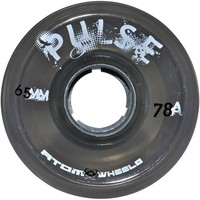 Atom Pulse Outdoor Wheels