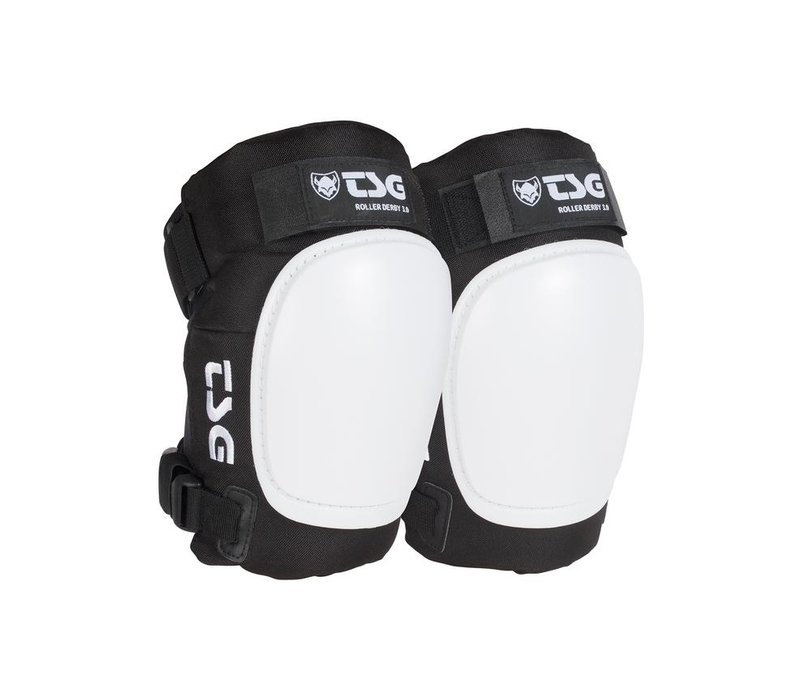 TSG Roller Derby 3.0 Knee Pads