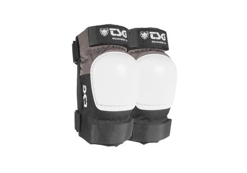 TSG TSG Roller Derby 3.0 Elbow Pads GREY