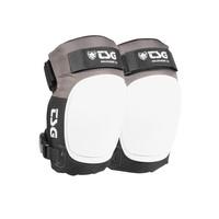 TSG Roller Derby 3.0 Knee Pads GREY