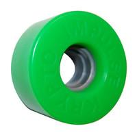 Krypto roues d'extérieur Vert