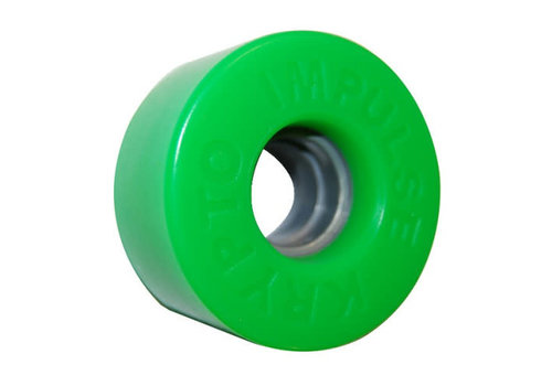 Krypto Outdoor Wheels Green