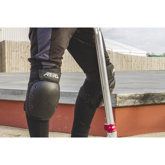REKD Ramp Knee Pads