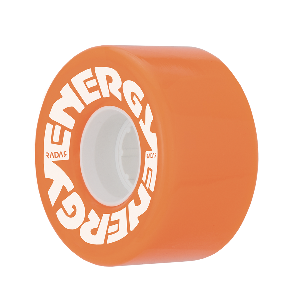 Radar Energy 57 Orange