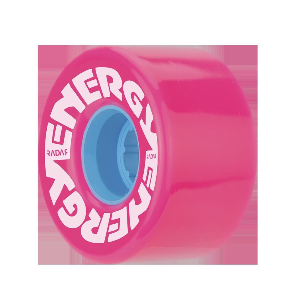 Radar Energy 57 Pink